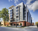 Suites at Third, University of Illinois at Urbana-Champaign, Champaign, IL (Photo: Business Wire)