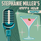 Stephanie Miller offers FCC-free Happy Hour Podcast, Free of Charge! (Graphic: Business Wire)