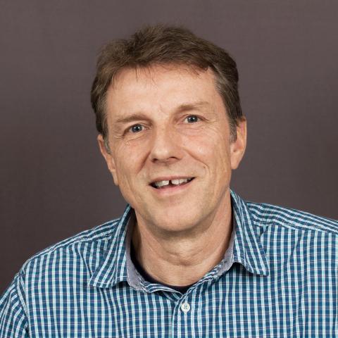 Michael Fabry, Generaldirektor, DSP Concepts GmbH (Photo: Business Wire)