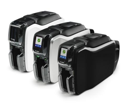 Zebra's new generation of intelligent card printers and card design software are designed to bring h ...