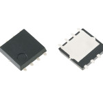 Toshiba Releases Automotive 40V N-channel Power MOSFETs in New Package