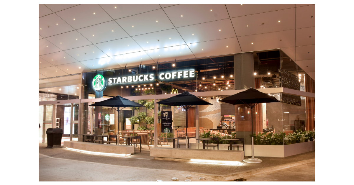 American International Group Inc. Has $37.63 Million Stake in Starbucks Co. (SBUX)