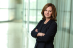 Kathryn Correia, newly announced CEO at Legacy Health Systems (Photo: Business Wire)