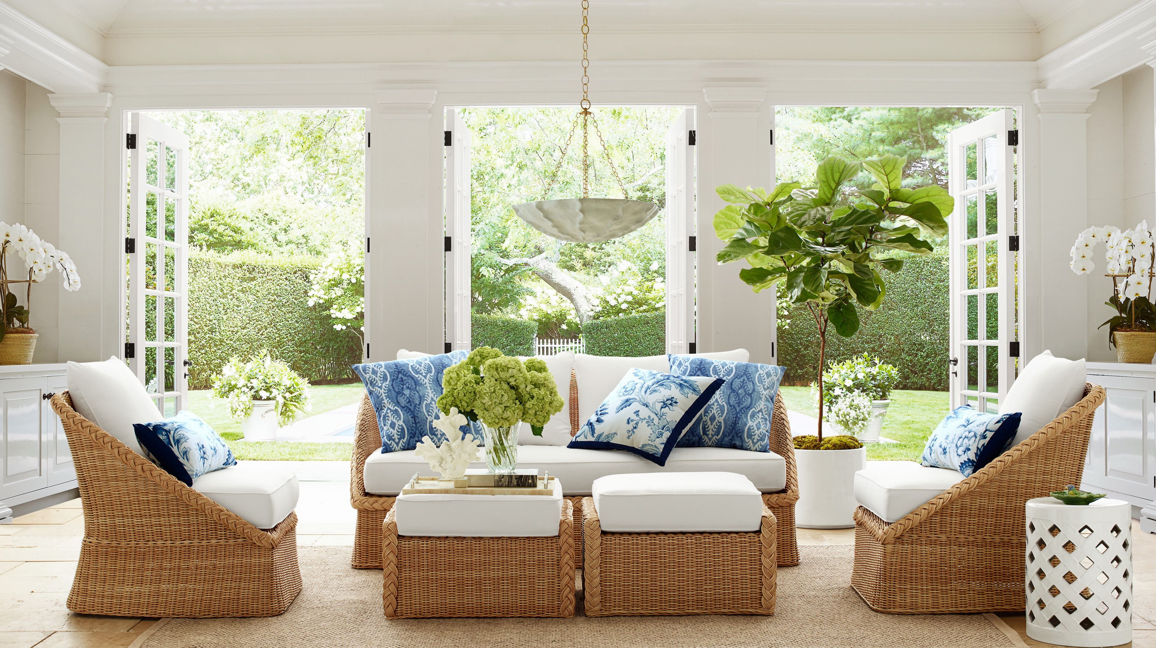 Delicieux WILLIAMS SONOMA AND WILLIAMS SONOMA HOME LAUNCH NEW SUMMER COLLECTION WITH AERIN  LAUDER | Business Wire