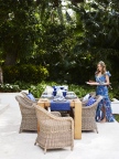 Aerin Lauder's AERIN Collection for Williams Sonoma and Williams Sonoma Home (Photo: Business Wire)