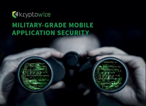 www.kryptowire.com (Photo: Business Wire)