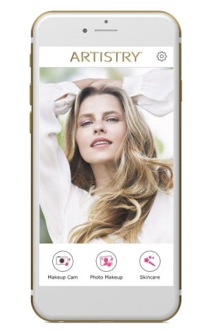 YouCam Partners with Amway for an Innovative AR Shopping Experience to Transform the Customer Beauty ...