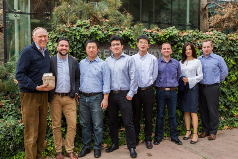 Esri, the global leader in spatial analytics, announced that it has entered into a collaborative agreement with Alibaba Cloud, the cloud computing arm of the Alibaba Group. (Photo: Business Wire)
