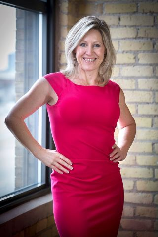 Julie Gilbert, chief customer engagement and growth officer, Polaris (Photo: Business Wire)