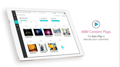 ABM Content Plays