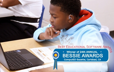 n2y's Unique Learning System wins another award for success in special education. (Photo: Business Wire)