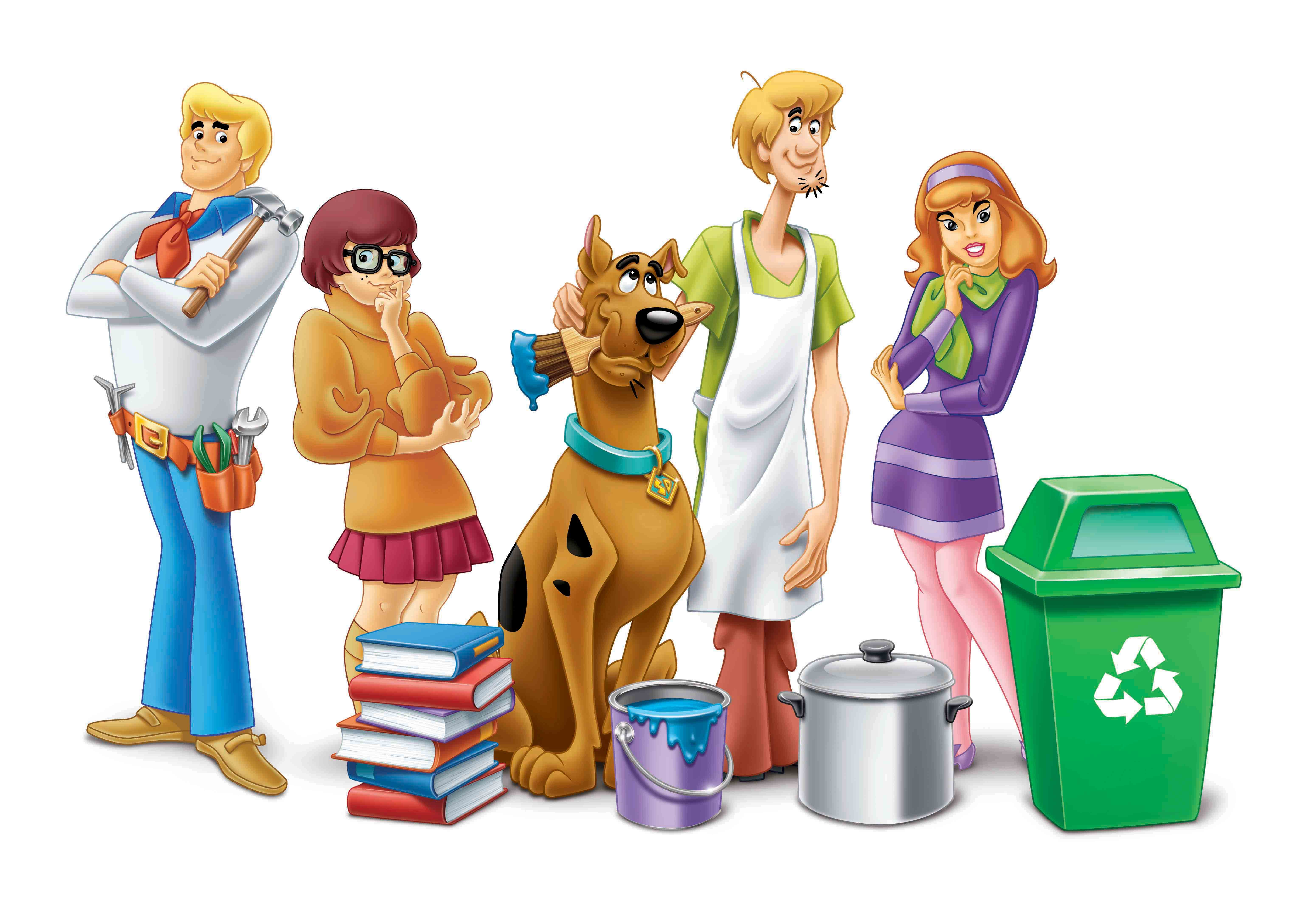 Scooby-Doo and the Mystery Inc. Gang Inspire More Meddling Kids and Their Parents to u201cDOO GOODu201d in Their Communities with a New Social Responsibility ...  sc 1 st  Business Wire & Scooby-Doo and the Mystery Inc. Gang Inspire More Meddling Kids and ...
