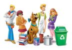 """Scooby-Doo and the Mystery Inc. Gang Inspire More Meddling Kids and Their Parents to """"DOO GOOD"""" in Their Communities with a New Social Responsibility Initiative, Scooby-Doo 'DOO GOOD' (Graphic: Business Wire)"""