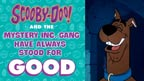 """Scooby-Doo and the Mystery Inc. Gang Inspire More Meddling Kids and Their Parents to """"DOO GOOD"""" in Their Communities with a New Social Responsibility Initiative, Scooby-Doo 'DOO GOOD'"""