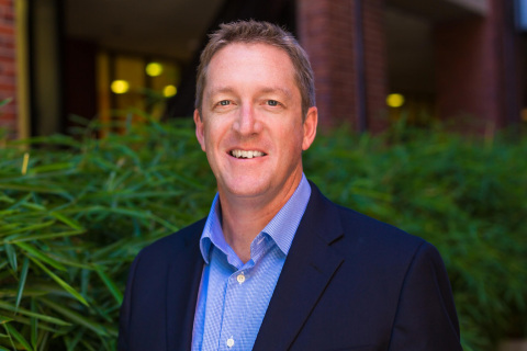 Roger Scott promoted as New Relic's EVP, Chief Customer Officer (Photo: Business Wire)