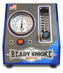ReadySmoke™ by Redline is a compact, cost-competitive smoke machine that is made in America (Photo: Business Wire)