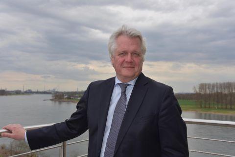 Oxea ernennt Lars Eric Johansson zum neuen Senior Vice President für strategische Allianzen (Photo: ...