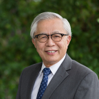 William W. Chin, M.D., CMO, Frequency Therapeutics (Photo: Business Wire)