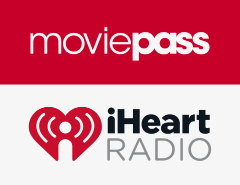 MoviePass(TM) and iHeartRadio launch New 3-Month Promotion (Photo: Business Wire)