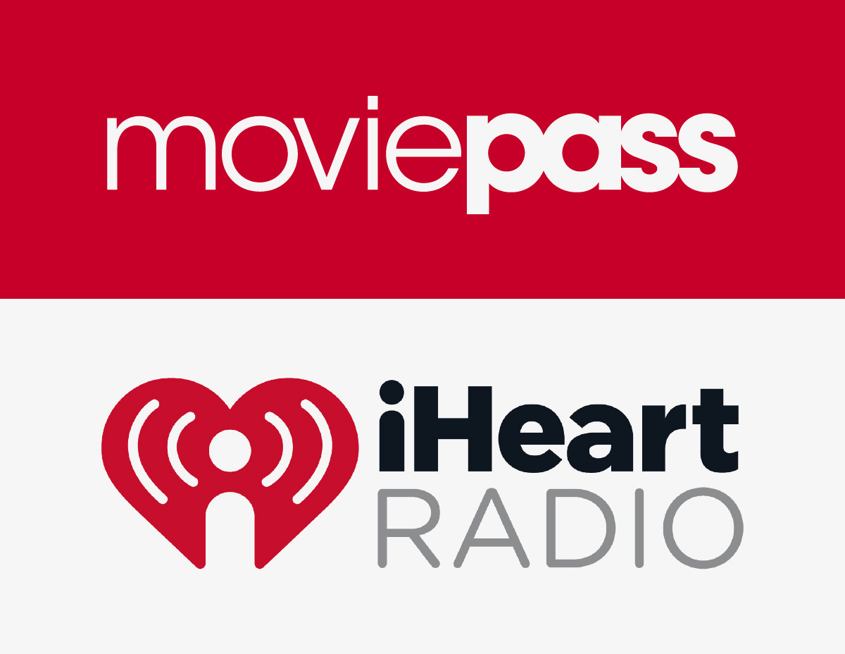 MoviePass™ and iHeartRadio Launch New 3-Month Promotion