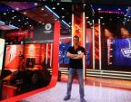 Aydemir Sahin, VP Zero Density, Las Vegas, NAB Show 2018 (Photo: Business Wire)