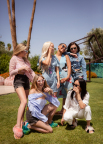 UGG COLLECTIVE FESTIVAL BRUNCH (Photo credit: BFA/Hagop Kalaidjian)