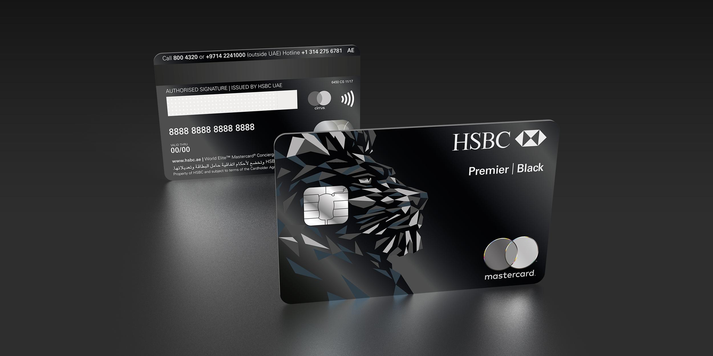 La Carte Black Card