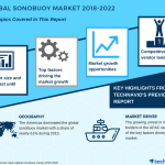 Global Sonobuoy Market – Growing Unrest in Maritime Borders in the APAC Region to Boost the Market | Technavio
