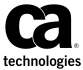 Media Alert: CA TechnologiesSchedules Conference Call and Webcast for Q4 and Full Fiscal Year 2018 Results - on DefenceBriefing.net