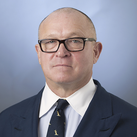 BAM Chief Executive Officer Seán W. McCarthy (Photo: Business Wire)