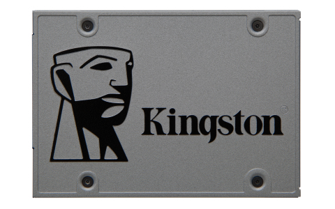 UV500 will be Kingston's first 3D NAND-enabled SSD (Photo: Business Wire)