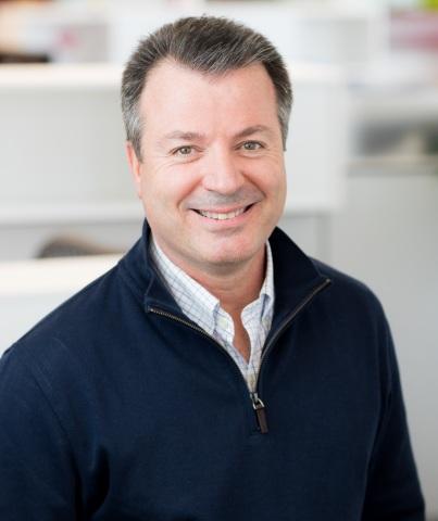 Michael Davis, chief advisor and tax strategist at Vertex, Inc. (Photo: Business Wire)