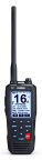The Uniden Marine Division debuts the MHS335BT VHF marine radio with private text messaging capability, representing a maritime industry first. The 6 watt, Class D, floating, handheld VHF with Bluetooth® marine radio complements Uniden's lineup of radios with the most advanced features and solid performance for enhanced peace of mind on the water. (Photo: Business Wire)