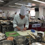 Participants Wanted for Japanese Cuisine Training Program, Subsidized by the Ministry of Agriculture, Forestry and Fisheries, JAPAN, for Non-Japanese Chefs, Who Seriously Wish to Learn Japanese Cuisine in Japan