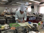 Culinary training (Photo: Business Wire)