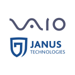 VAIO Corporation and Janus Technologies Inc. Announce a Partnership to Launch the First BIOS-Based Technology for Endpoint Security