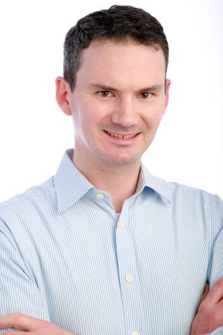 Matthew Brown, VP of Product at Voxbone (Photo: Voxbone)
