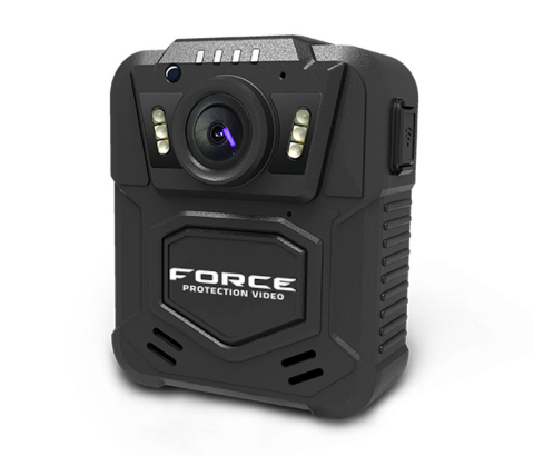 RECON 1000 Body camera (Photo: Business Wire)
