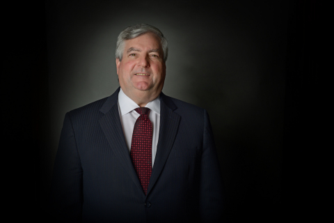 Prominent Texas Trial Lawyer Mike Gruber joins Dorsey & Whitney's Dallas Office (Photo: Business Wire).