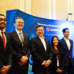 ISC West 2018: Taiwan Innovators Unveil World's First Security Solutions Poised to Transform Global Security Market