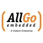 AllGo Drives Development of Next-Generation Distributed Display Solution for Autonomous Vehicles