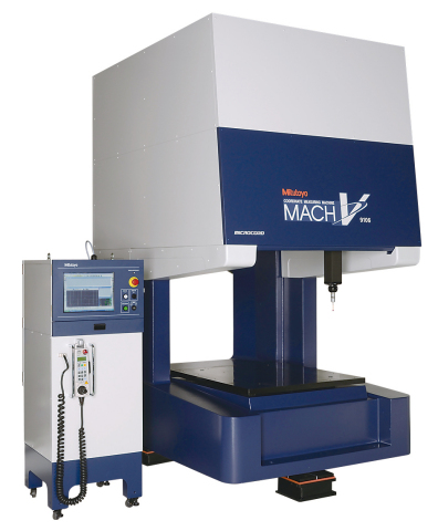 MACH-V (Photo: Business Wire)