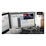 CyberLink's Launch of PowerDVD 18 Brings Entertainment to the Office and Increases Worker Productivity