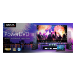 CyberLink Introduces New PowerDVD 18, the World's No. 1 Media Player for Ultra HD Blu-ray and 4K HDR