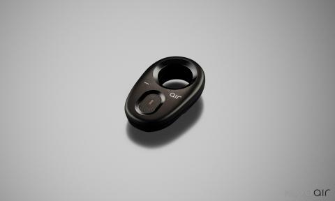 Air Next Home Spirometer (Photo: Business Wire)
