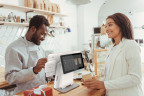 Ingenico Group Reveals Versatile, All-in-One ECR for Small and Mid-Sized Retailers (Photo: Business Wire)