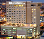 DoubleTree by Hilton Hotel El Paso Downtown (Photo: Business Wire)