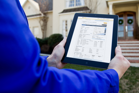 CRS Data expands its MLS Tax Suite customer base across California. (Photo: Business Wire)