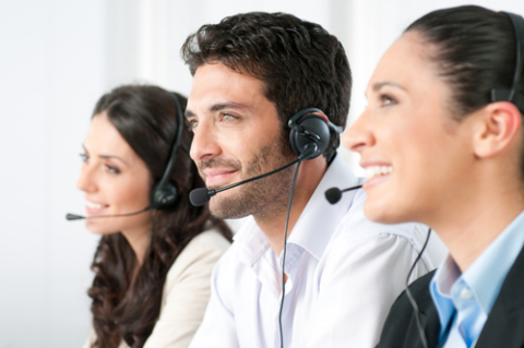 First Associates Launches Call Center Support Services (Photo: Business Wire)