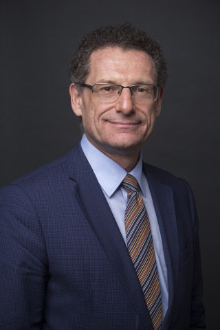 iProov CEO, Andrew Bud (Photo: Business Wire)